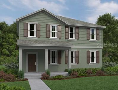 15206 Honeybell Drive, Winter Garden, FL 34787 - MLS#: O5744434