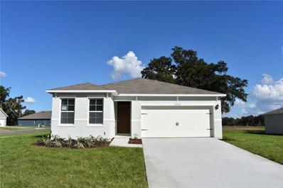 35032 Sweet Leaf Lane, Leesburg, FL 34788 - MLS#: O5744438