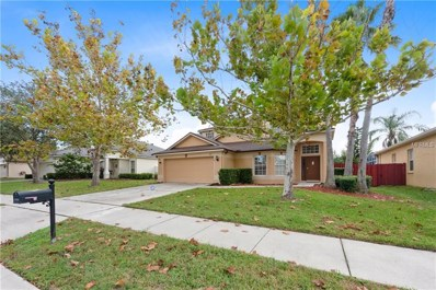 802 Pickfair Terrace, Lake Mary, FL 32746 - MLS#: O5744445