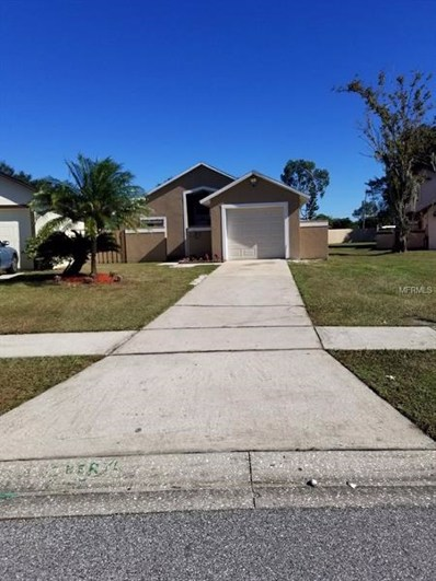 9728 Piney Point Circle, Orlando, FL 32825 - MLS#: O5744451