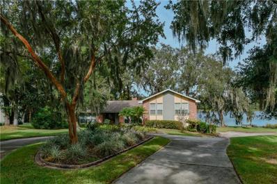 5709 Maggiore Trail, Zellwood, FL 32798 - MLS#: O5744452