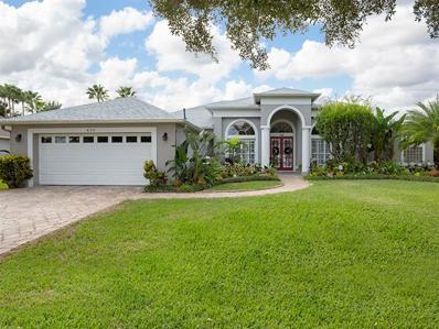 430 Fairway Pointe Circle, Orlando, FL 32828 - MLS#: O5744479