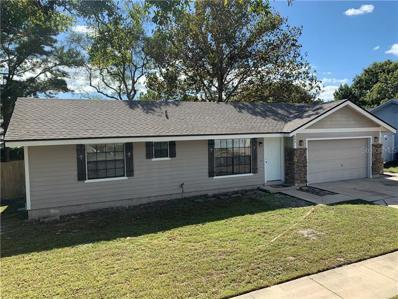 755 Crows Bluff Lane, Sanford, FL 32773 - MLS#: O5744485