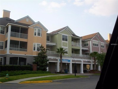 3324 Parkchester Square Boulevard UNIT 205, Orlando, FL 32835 - MLS#: O5744487