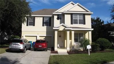 9980 Sweetleaf Street, Orlando, FL 32827 - MLS#: O5744495