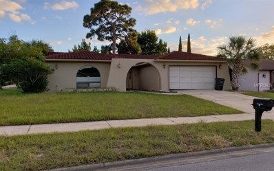 10308 Landmark Drive, Hudson, FL 34667 - MLS#: O5744497