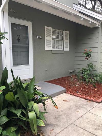 1345 Villa Lane UNIT 53, Apopka, FL 32712 - MLS#: O5744513