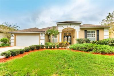 10008 Shortwood Lane, Orlando, FL 32836 - #: O5744519