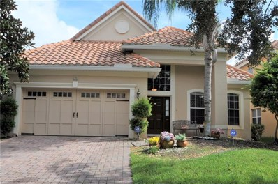 6991 Brescia Way UNIT 1, Orlando, FL 32819 - MLS#: O5744526