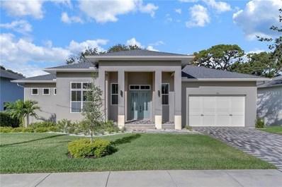 950 Terrace Boulevard, Orlando, FL 32803 - MLS#: O5744535