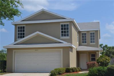 11622 Hammocks Glade Drive, Riverview, FL 33569 - MLS#: O5744553