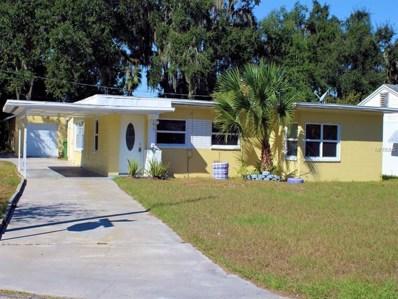 613 Ross Street, Leesburg, FL 34748 - #: O5744556