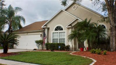 11117 Cypress Leaf Drive, Orlando, FL 32825 - #: O5744559