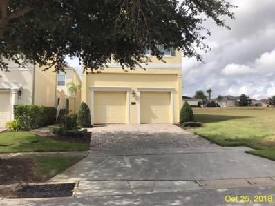 7611 Excitement Drive, Reunion, FL 34747 - MLS#: O5744560
