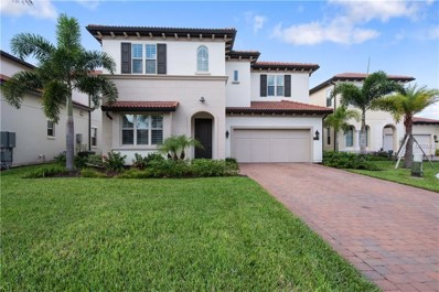 10330 Angel Oak Court, Orlando, FL 32836 - #: O5744565