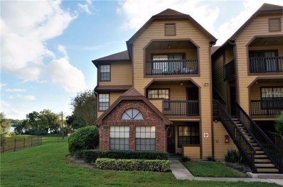 345 Lakepointe Dr UNIT 103, Altamonte Springs, FL 32701 - MLS#: O5744569