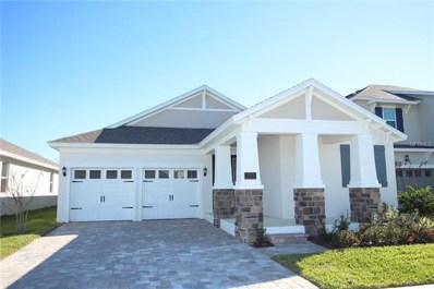 7573 Mandarin Grove Way, Winter Garden, FL 34787 - MLS#: O5744570