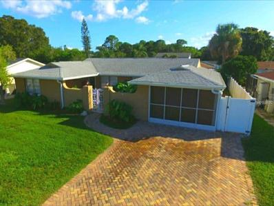 6120 Seabreeze Drive, Port Richey, FL 34668 - MLS#: O5744579
