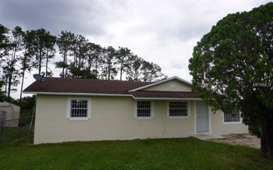257 Amador Circle, Orlando, FL 32810 - MLS#: O5744590