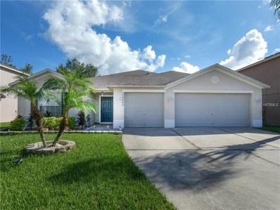 15206 Moultrie Pointe Road, Orlando, FL 32828 - #: O5744600