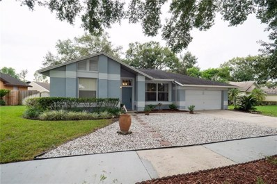 1184 Countrywind Drive, Apopka, FL 32703 - MLS#: O5744607