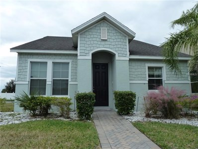 5373 Northlawn Way, Orlando, FL 32811 - #: O5744609
