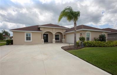 529 Romdini Street, New Smyrna Beach, FL 32168 - MLS#: O5744621