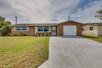 5438 Shell Drive, New Port Richey, FL 34652 - MLS#: O5744651