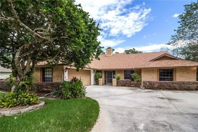 295 Needles Trail, Longwood, FL 32779 - MLS#: O5744657