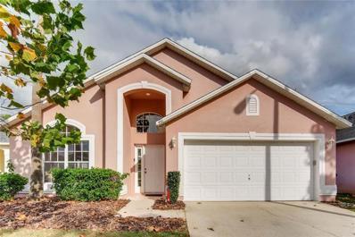 441 Holborn Loop, Davenport, FL 33897 - MLS#: O5744665