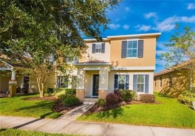 2818 Ara Drive, Orlando, FL 32828 - MLS#: O5744671