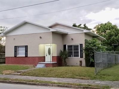 109 N College St, Leesburg, FL 34748 - #: O5744677