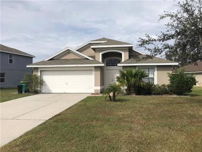 3063 Eagle Crossing Drive, Kissimmee, FL 34746 - MLS#: O5744681