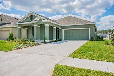 2877 Posada Lane, Odessa, FL 33556 - MLS#: O5744734