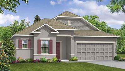 1203 Nelson Park Court, Poinciana, FL 34759 - #: O5744760