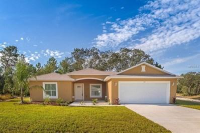 161 Willow Drive, Poinciana, FL 34759 - #: O5744774