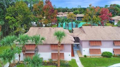 100 Sweetgum Woods Court UNIT 8C, Deltona, FL 32725 - MLS#: O5744795