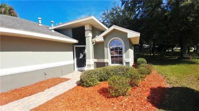 5612 Sovereign Court, Leesburg, FL 34748 - MLS#: O5744798