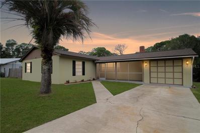 1394 W Portillo Drive, Deltona, FL 32725 - MLS#: O5744824