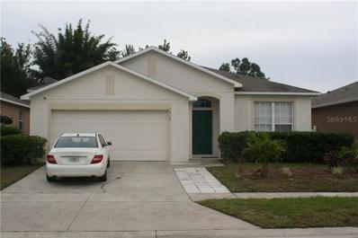 7818 Bear Claw Run, Orlando, FL 32825 - MLS#: O5744826