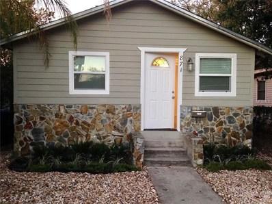 871 W Lyman Avenue, Winter Park, FL 32789 - #: O5744829