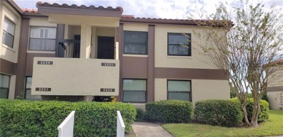 3231 Westridge Boulevard UNIT 204, Orlando, FL 32822 - MLS#: O5744837