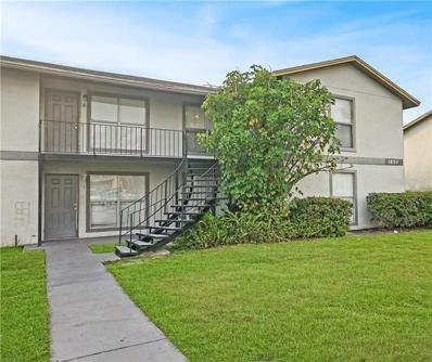 1850 Caralee Boulevard UNIT 2, Orlando, FL 32822 - MLS#: O5744859