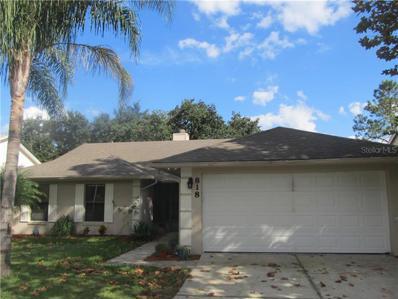 818 Tomlinson Terrace, Lake Mary, FL 32746 - #: O5744866