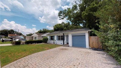 516 Clayton Street, Orlando, FL 32804 - MLS#: O5744878