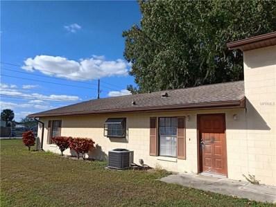 311 N Goldenrod Road, Orlando, FL 32807 - MLS#: O5744883