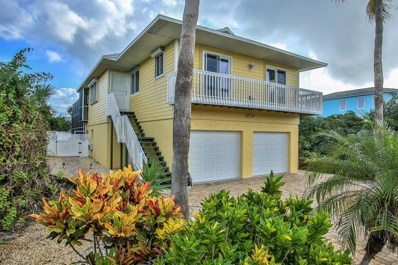 6215 Engram Road, New Smyrna Beach, FL 32169 - MLS#: O5744905