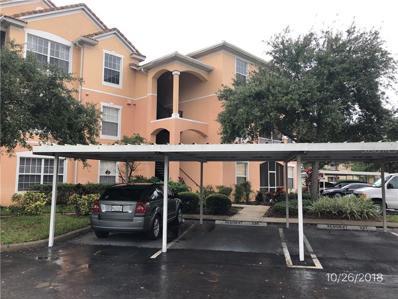 13536 Turtle Marsh Loop UNIT 20, Orlando, FL 32837 - MLS#: O5744921