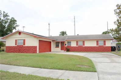 4929 Cedar Bay Street, Orlando, FL 32812 - MLS#: O5744924