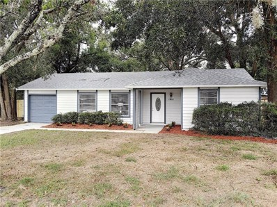 7045 Crooked Lake Trail, Orlando, FL 32818 - MLS#: O5744935